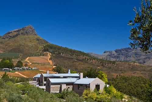 Tokara Estate, Stellenbosch