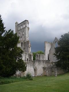 Notre Dame and St Pierre - Jumièges (Explored)