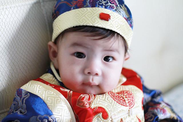 CNY Baby