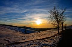 Notschrei (Vismar R) Tags: schnee winter sunset snow black mountains berg forest germany deutschland sonnenuntergang neve inverno floresta foret schwarzwald negra alemanha montanhas feldberg noire notschrei vogesen