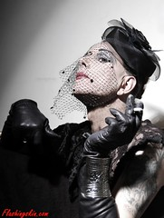 karen chessman,dark vogue couture style with cig, by Stephan from Flashingskin.com. London February 2011 (Karen Chessman: In Trans Umbraculis Fetish Luminis) Tags: france hat leather fashion tattoo fetish vintage french photography high model glamour opera fifties photos lace gothic goth moda lifestyle style karen smoking tgirl transgender vogue gloves cig vail tranny transvestite glove glam trans mistress fashionista transexual mode crossdresser couture dentelle leder kinky femdom classy dominatrix domina covergirl modele elegance glamorous cuero dominatrice cuir fetisch travesti chessman tattoed gants maitresse lifestyler operagloves transgenre karenchessman