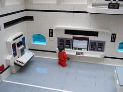 FuturonD (Rogue Bantha) Tags: station work computer lego futuron