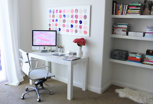 jen's home office