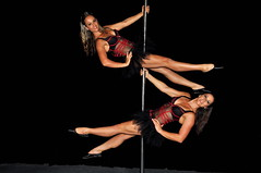 Aerial Pole, Pole Dance, Chinese Pole. Aerial Artistry Entertainment QLD, Australia (Aerial Artistry Entertainment Australia) Tags: sunshine corporate gold coast circus unique sydney melbourne brisbane entertainment lyra acrobatics queensland weddings acrobats performers cirque bucksnight trapeze contortion aerials poledance classy tissu rony adagio tradeshows eventplanning eventmanagement openingnights aerialsilks aerialists charityevents productlaunches aerialacrobats ladiesnights doubletrapeze eventplanners aerialring nightclubentertainment aerialartistry poleperformances ronylebovics