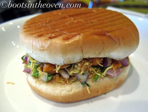 Dabeli Sandwich