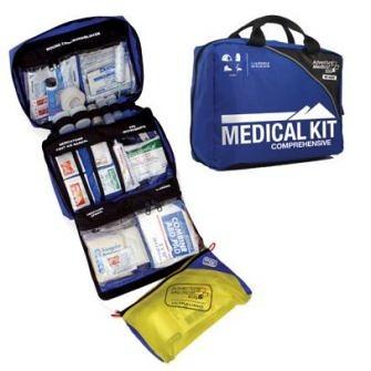 Adventure Medical Kits Comprehensive Kit
