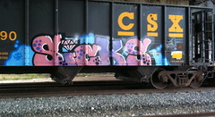 sicks (RealestForreal) Tags: train graffiti sicks faves freight wh graffititrain kbt graffitifreight favesgraffiti favesfreight sicksgraffiti sicksfreight