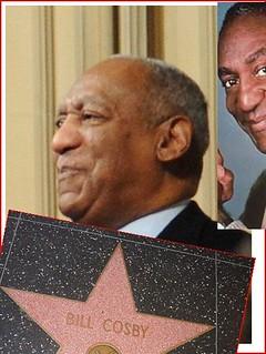 From flickr.com/photos/26208889@N05/5436255071/: Bill Cosby