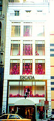 ESCADA FIXED