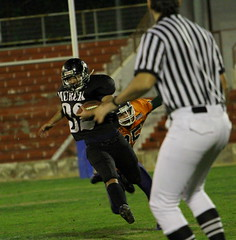 1ª Mediterranean Bowl.Cobras-Lions