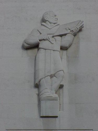 RIBA, London