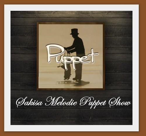 Sakisa Melodie Puppet Show