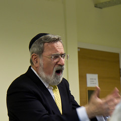 The Chief Rabbi