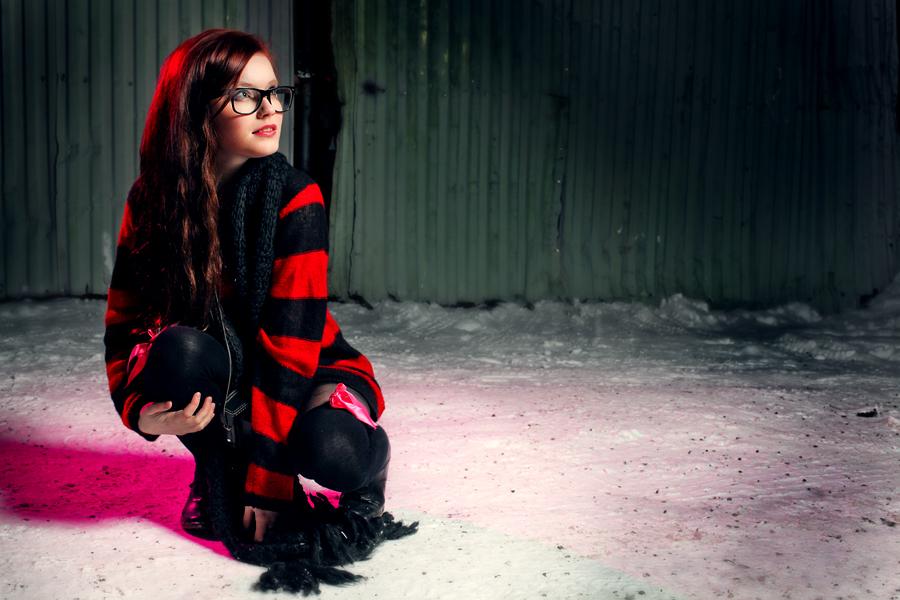 Mathilda de Winter #04