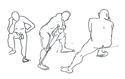 LifeDrawing_2011-02-07_Ponderers1