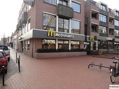 McDonald's Bussum Veerplein 1 (The Netherlands)