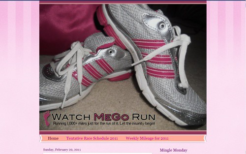Watch MeGo Run