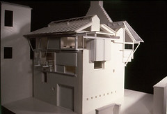 Model - Roof Closed