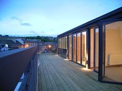 Penthouse - External Terrace