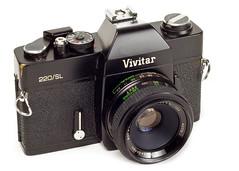 Vivitar 220/SL