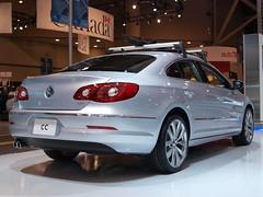 2011 VW Passat