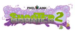 PixelJunk Shooter 2 logo