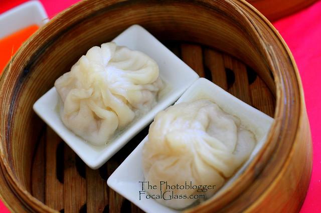 Xiao long bao,小笼包