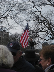Wisconsin SIEU support rally February 2011 001