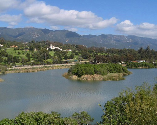 Santa Barbara Bird Refuge and Lagoon 2