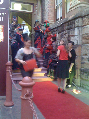 Sydney Institute 120 years launch 2