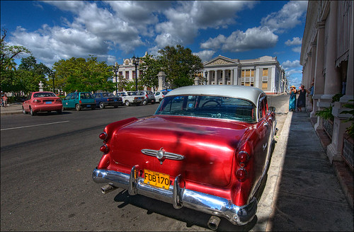 Cuba flickr photo