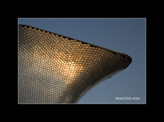 Museo Soumaya o There´s a new kid in town (Hector Aiza) Tags: museum architecture modern mexicana mexico arquitectura df slim hector museo moderno aiza coleccion soumaya museosoumaya carlosslim calos hexagono arquitectofernandoromero
