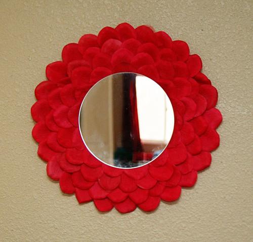 rose-mirror