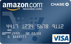 Amazon.com Rewards Card