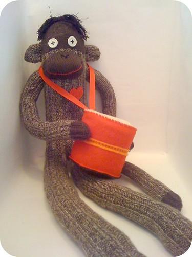 HHFT Monkey 5