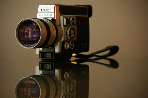 Canon 814, Super 8 - No. 2
