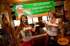 We do catering too! (originalhooters) Tags: girls tampa florida hooters takeout fl clearwater catering hootersgirls originalhooters meetahootersgirl hooterscatering allisoncurtis