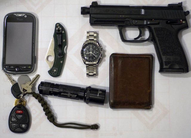 The CCW list   what do you rely on day after day? [Archive] - Page 2