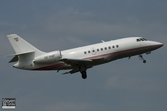 OE-HAF - 223 - Jetalliance - Dassault Falcon 2000 - Luton - 100525 - Steven Gray - IMG_2627