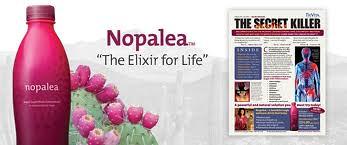 Nopalea Trivita SonoranBloom Wellness Challenge Sonoran Bloom Cactus Drink Review Testimonials pic20