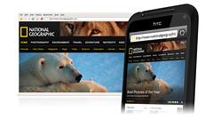 HTC Incredible S Screenshot 1