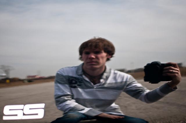 ss chevy trailblazer 2007