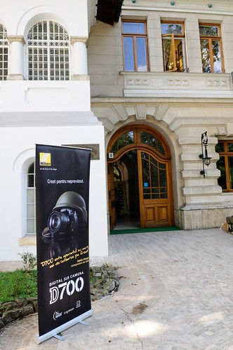 Nikon D700 launching event 04