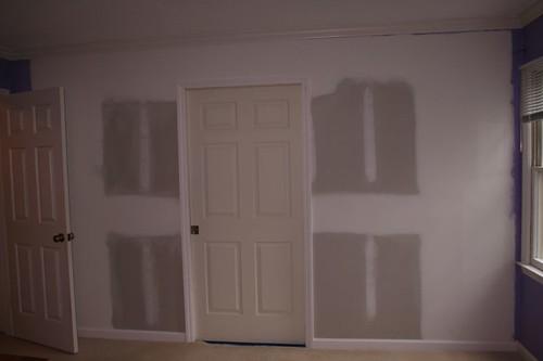 we have a door