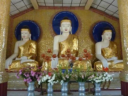 Pathein-Paya Tagaung Mingala (2)