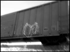 XXX (+PR+) Tags: railroad streetart chicago graffiti folkart reader trains bones spraypaint railfan freight boxcars railcars readmore booker bookman oye rollingstock rxr monikers hoodrich hoboart benching boans whisteblower