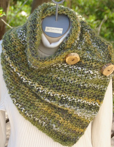 All sorts diagonal point cowl