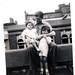 Reg, Valorie & Raymond Befroy (Auntie Doris's son)