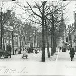 'Hoofdstraat' in de Anton Wachter romans thumbnail
