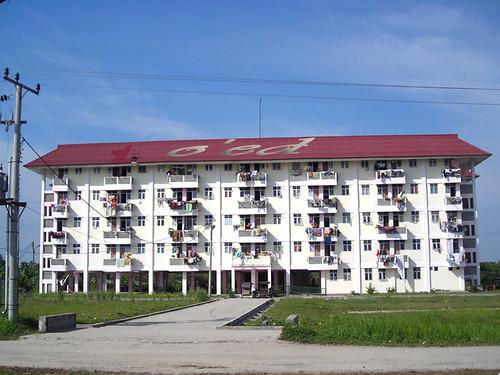 Rusunawa Tanjungbalai